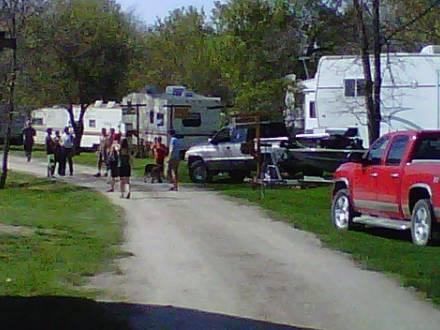 Sportsman's Corner Campground
