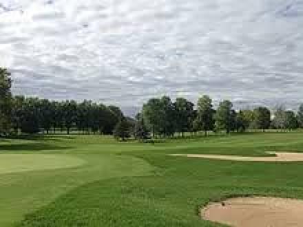 Steinbach Fly-In Golf Club