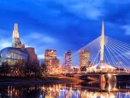 The Loop Winnipeg