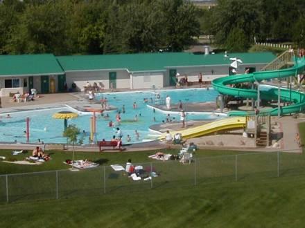 Altona Aquatic Centre