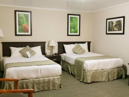 The Victoria Inn Hotel and Convention Center - Flin Flon