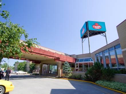 Canad Inns Destination Centre Windsor Park