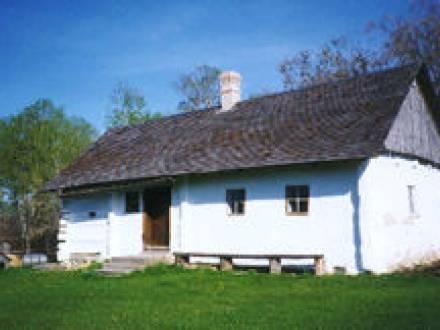 Wasyl Negrych Pioneer Homestead