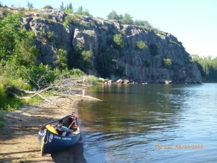 Wild Harmony Canoe Adventures
