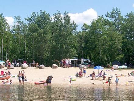 Wild Oaks Campground