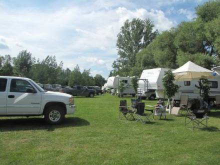 William's RV Park & Campground