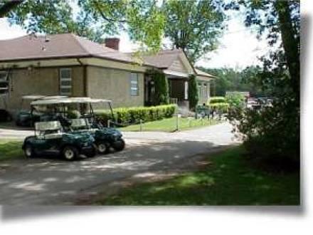 Windsor Park Golf Course