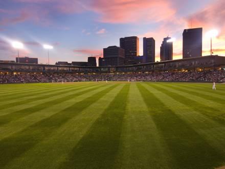 Winnipeg Goldeyes Baseball Club