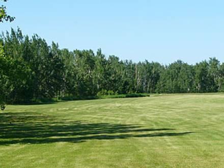 Winnipegosis Golf Club