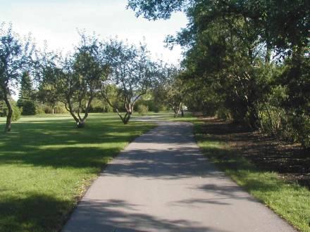 Altona Centennial Park
