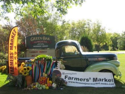 Beausejour Farmers' Market
