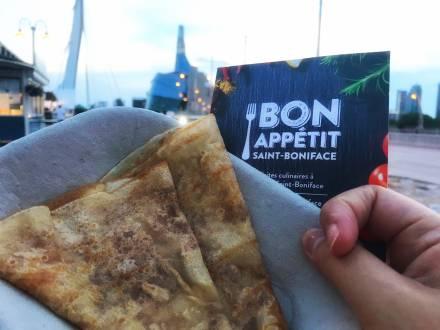 Bon Appétit Saint-Boniface