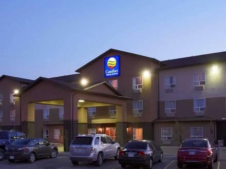 Comfort Inn and Suites Virden