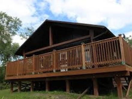 Arrow Lake Ranch