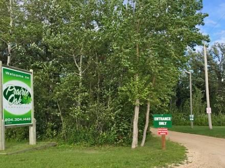 Prairie Oak Campground