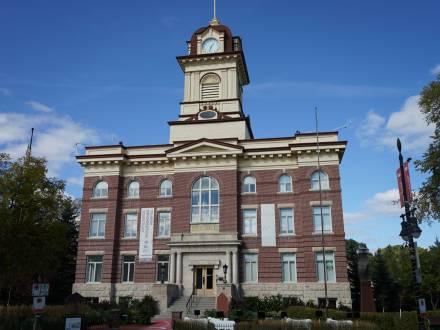 Old St. B City Hall