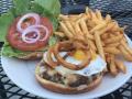 Sunshine Burger