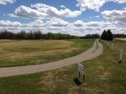 Miniota Golf Club & Campground