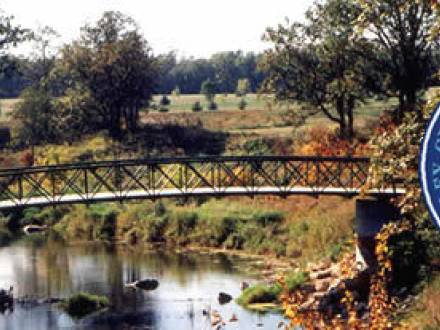 Netley Creek Golf Course