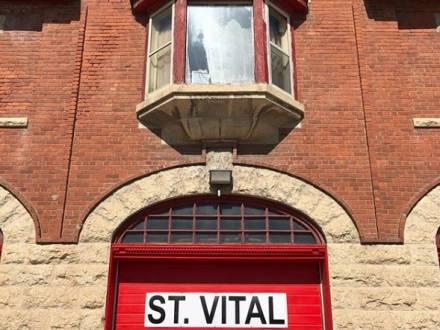 St. Vital Museum