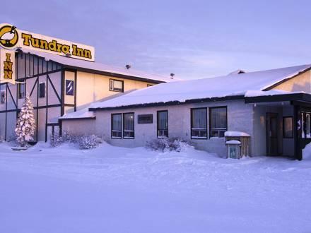 Tundra Inn, Churchill, Manitoba
