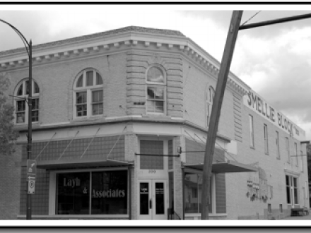 Russell Historical walking Tour