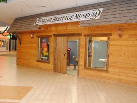 Winkler Heritage Society