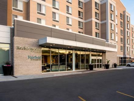 Residence Inn Winnipeg