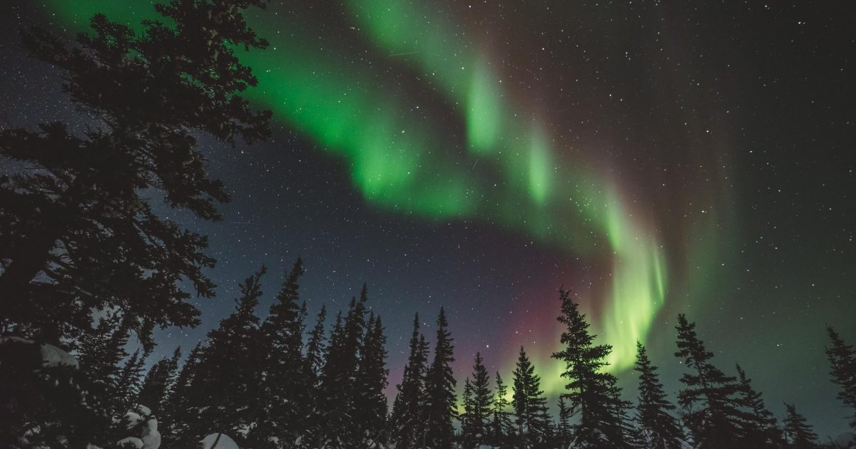 Northern Lights Things To Do Travel, Northern Lights Outdoor Essentials