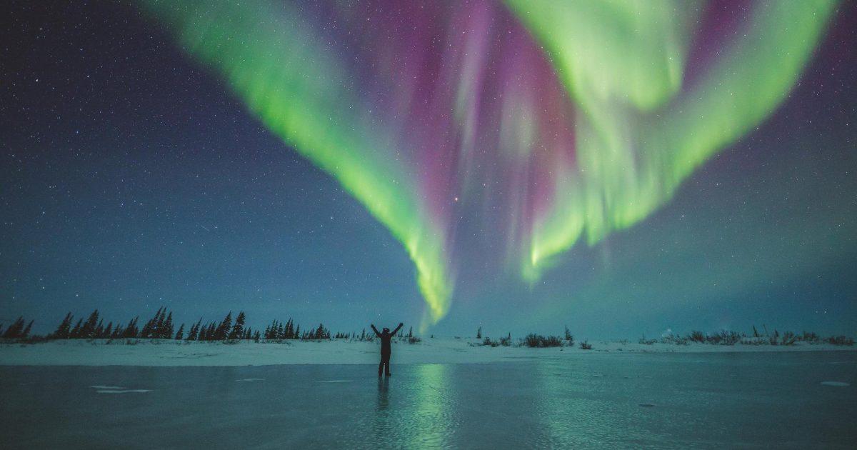 Travel Manitoba, Northern Lights Outdoor Essentials